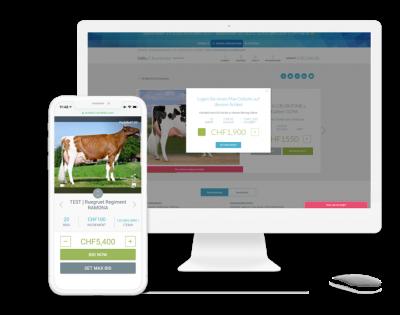 GeneticsSale web smart